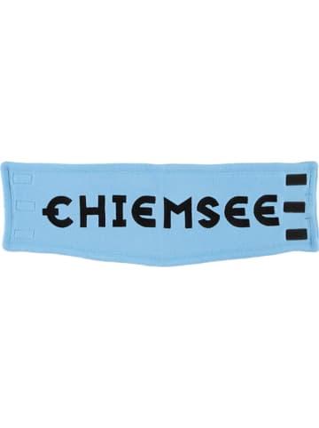 Chiemsee Szal-koło w kolorze błękitnym - 57 x 19 cm