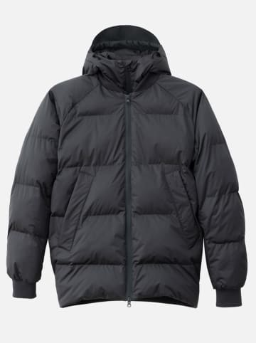 SHU Winterjas zwart