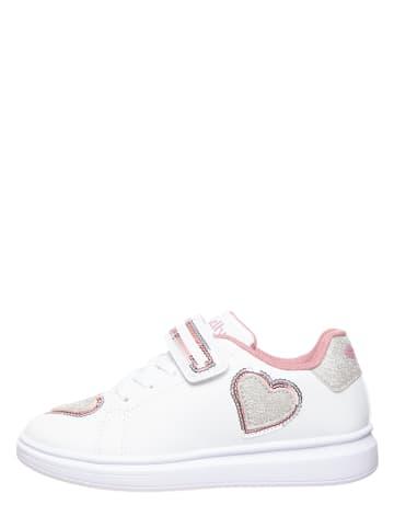 """Lelli Kelly Sneakers """"Kate"""" in Weiß"""