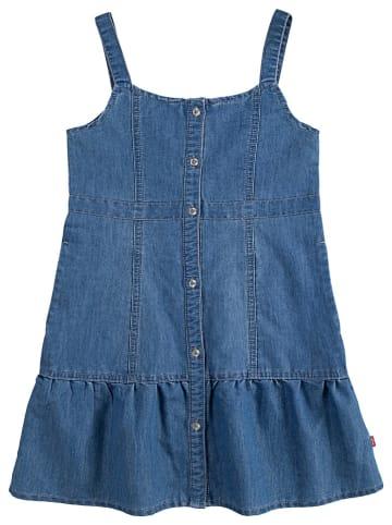 Levi's Kids Sukienka w kolorze niebieskim