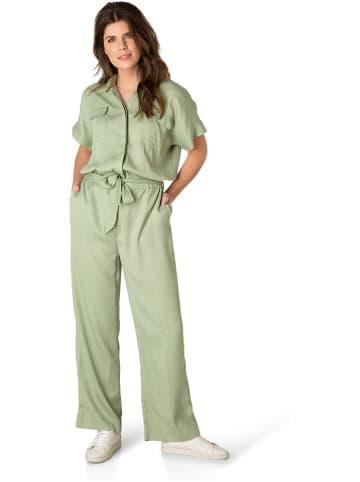"Yest Jumpsuit ""Gabrielle"" groen"