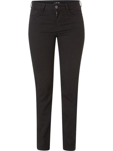 """Yest Jeans """"Lynn"""" - Skinny fit - in Schwarz"""