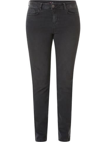 "Yest Jeans ""Lynn"" - Skinny fit - in Anthrazit"