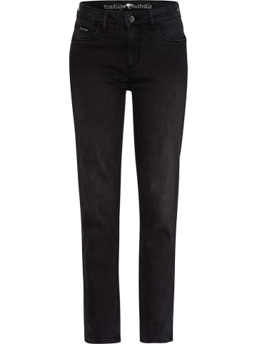 """Roadsign Jeans """"Canberra"""" - Straight fit - in Schwarz"""