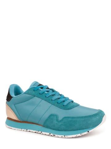 """WODEN Sneakers """"Nora III"""" blauw"""