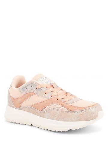 """WODEN Sneakers """"Sophie Breeze"""" lichtroze"""