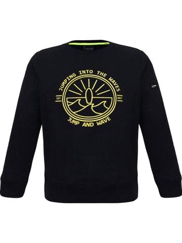 JUMPING THE COUCH Sweatshirt zwart