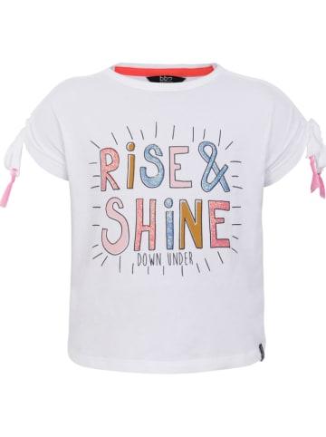 Beebielove Shirt in Weiß
