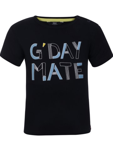 Beebielove Shirt donkerblauw