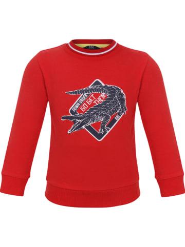 Beebielove Sweatshirt rood
