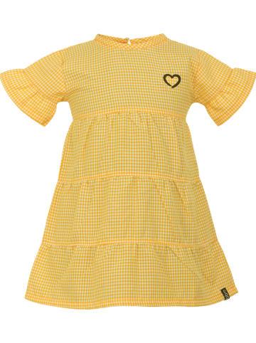 Beebielove Kleid in Gelb