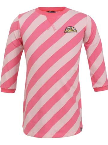 Beebielove Kleid in Pink/ Rosa