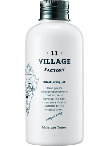 "11 Village Factory Toner ""Moisture"", 55 ml"