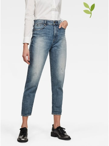 """G-Star Jeans """"Janeh"""" - Straight fit - in Blau"""