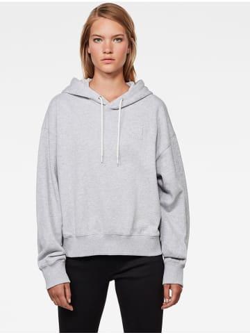 G-Star Sweatshirt grijs
