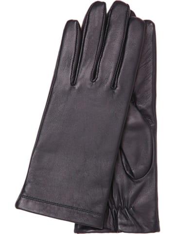 Gretchen Leren handschoenen zwart