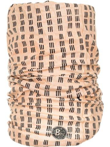 Buff Loop-Schal in Orange - (L)102 x (B)24 cm