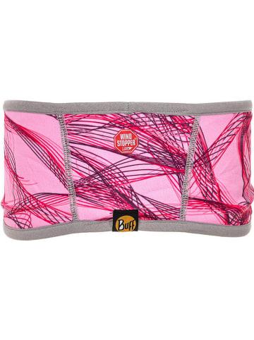 Buff Loop-Schal in Rosa - (L)52 x (B)10 cm