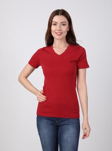 Felix Hardy Koszulka w kolorze czerwonym