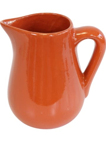 "RedCartel Krug ""Picas"" in Orange - (B)19 x (H)20 x (T)10 cm"