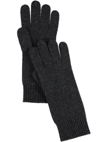 Codello Rękawiczki w kolorze ciemnoszarym
