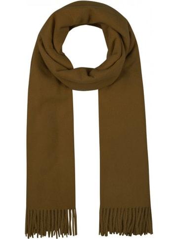 Codello Szal w kolorze brązowym - 190 x 80 cm