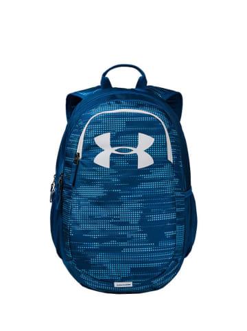 Under Armour Plecak w kolorze niebieskim - (S)34,5 x (W)47 x (G)17 cm