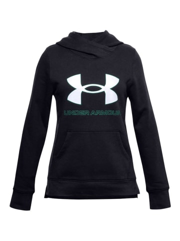 Under Armour Sweatshirt zwart
