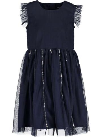 Blue Seven Kleid in Dunkelblau