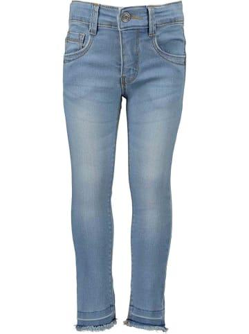 Blue Seven Jeans in Hellblau