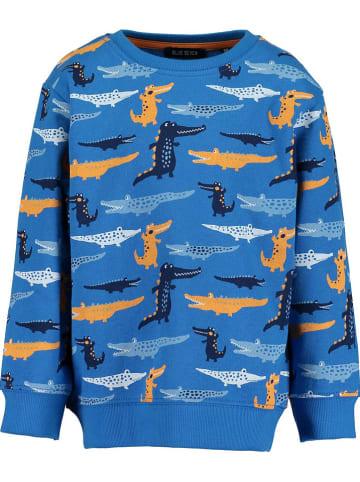 Blue Seven Sweatshirt blauw