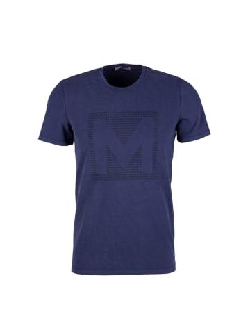 Mexx Shirt blauw