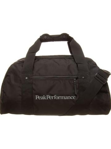 "Peak Performance Sporttas ""Detour II"" zwart"