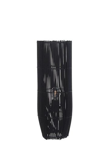 Bizzotto Lampa stołowa w kolorze czarnym - (W)52 cm