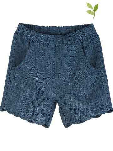 Serendipity Shorts in Dunkelblau