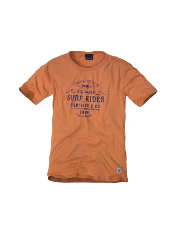 Scotfree Shirt in Orange