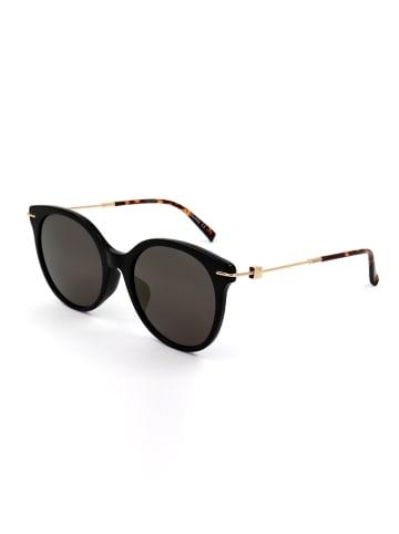 Max Mara Damen-Sonnenbrille in Schwarz
