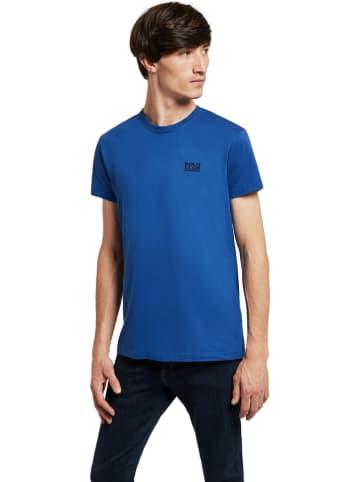 Polo Club Koszulka w kolorze niebieskim
