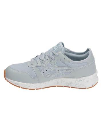 """Asics Sneakers """"Hypergel Lyte"""" grijs"""