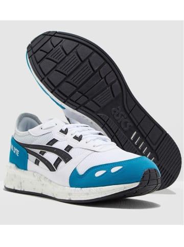 """Asics Sneakers """"Hyper Gel-Lyte"""" blauw/wit"""