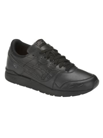 """Asics Sneakersy """"Gel Lyte GS"""" w kolorze czarnym"""