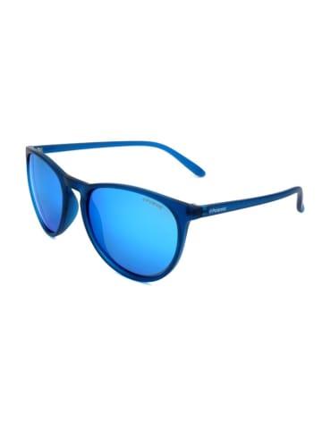 Polaroid Damen-Sonnenbrille in Blau