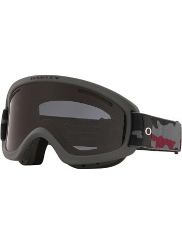 """Oakley Ski-/ Snowboardbrille """"O-Frame 2.0 Pro XS"""" in Schwarz"""