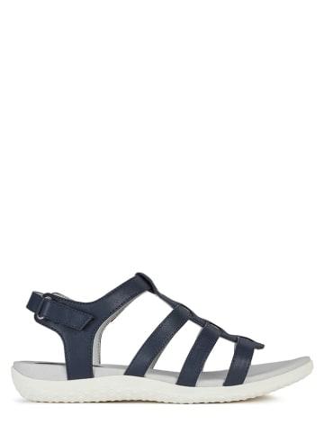 "Geox Sandalen ""Vega"" donkerblauw"