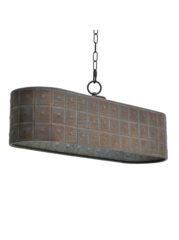 InArt Hängeleuchte in Braun - (B)67 x (T)20 cm