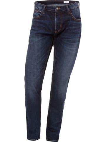 """Cross Jeans Jeans """"Damien"""" - Slim fit - in Dunkelblau"""