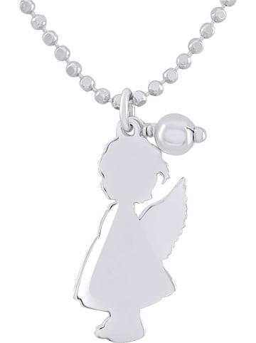 Kidwell Zilveren ketting met hanger - (L)42 cm