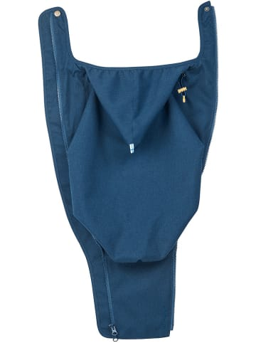 Finside Wkładka w kolorze niebieskim do kurtki