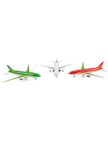 Magni Samolot (produkt niespodzianka) - 3+