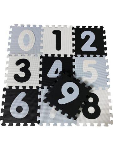 Magni Puzzle piankowe (10 szt.) - 12 m+